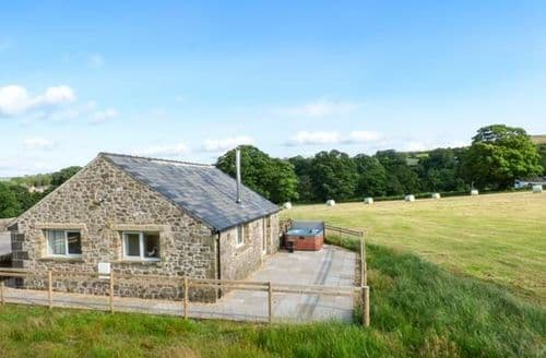 Last Minute Cottages - Wistle Cottage