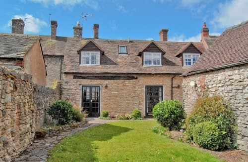 Last Minute Cottages - Inviting Bridgnorth Cottage S16737