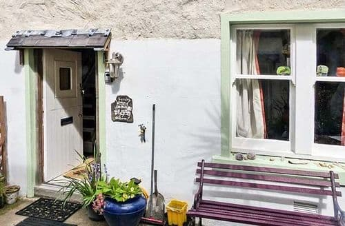Last Minute Cottages - Tasteful Gardenstown Rental S25997
