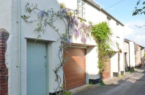Last Minute Cottages - Inviting Minehead Rental S2822
