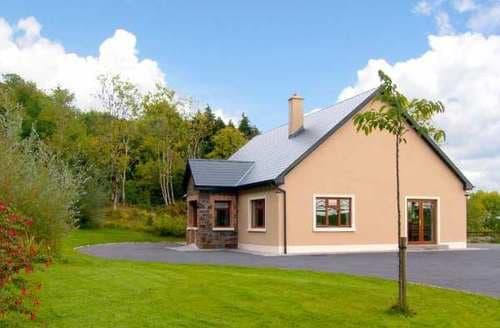 Last Minute Cottages - Wonderful  Coillte S6309