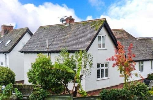 Last Minute Cottages - Charming Minehead Cottage S12572