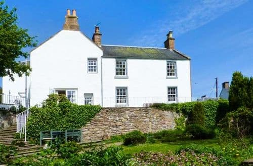 Last Minute Cottages - Beautiful Forfar Tannadice S6348