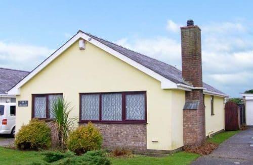Big Cottages - Quaint Porthmadog Rental S6350