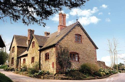 Last Minute Cottages - Cottage Farm