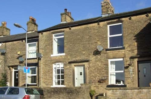 Dog Friendly Cottages - 3 Glossop Road
