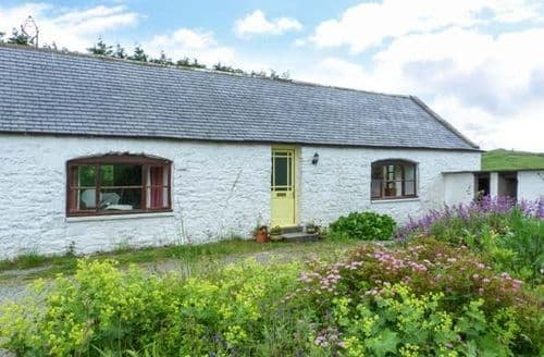Last Minute Cottages - Kettle Knowe