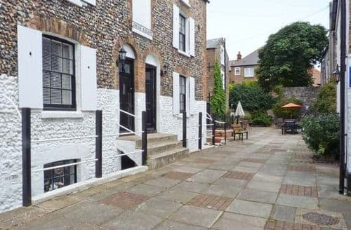 Big Cottages - Luxury Broadstairs Cottage S9127