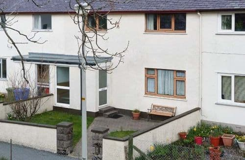 Last Minute Cottages - Exquisite Isle Of Skye Cottages S6465