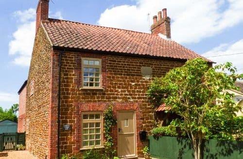 Last Minute Cottages - Wonderful Snettisham Cottage S37098