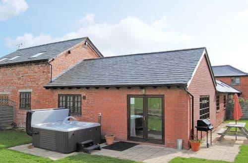 Last Minute Cottages - Cosy Craven Arms Cottage S16771