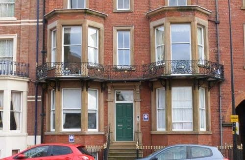 Dog Friendly Cottages - Stanton House Apartment 3