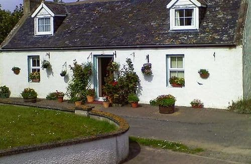 Last Minute Cottages - Charming Portmahomack Rental S13502