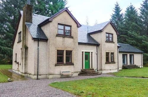 Last Minute Cottages - Excellent Ardgour Cottage S42524