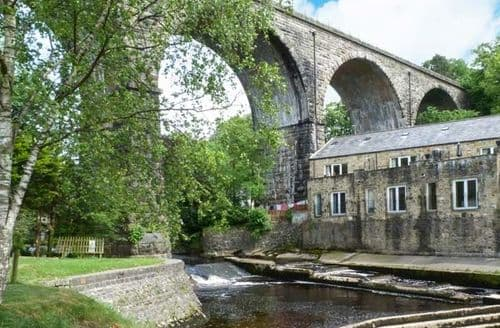Last Minute Cottages - Park View Mill