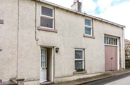 Last Minute Cottages - Splendid Workington Cottage S6621