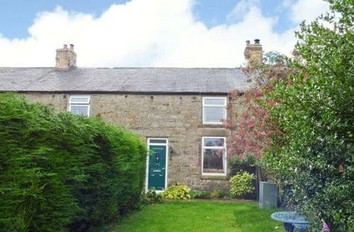 Last Minute Cottages - Charming Longframlington Cottage S9476
