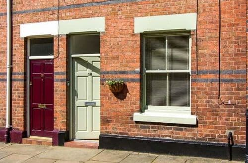 Last Minute Cottages - Stunning Chester Cottage S12630