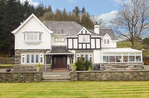Last Minute Cottages - Exquisite Llanrwst Cottage S78624
