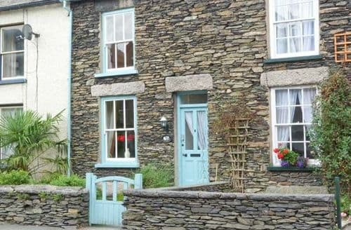 Last Minute Cottages - Spyri Cottage