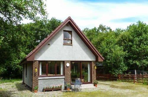 Last Minute Cottages - Singing Heart Cottage