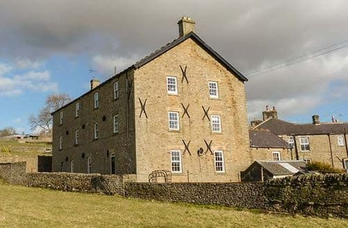 Last Minute Cottages - Delightful Middleton In Teesdale Apartment S25664