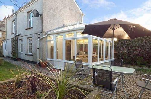 Last Minute Cottages - Splendid Tywardreath Rental S13326