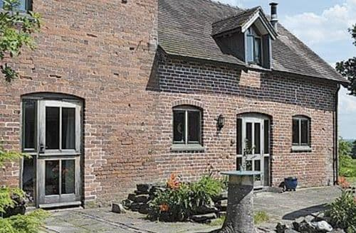 Last Minute Cottages - Stunning Ludlow Cottage S16799