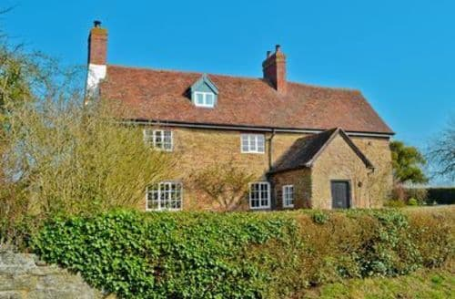 Last Minute Cottages - Inviting Ludlow Cottage S16802
