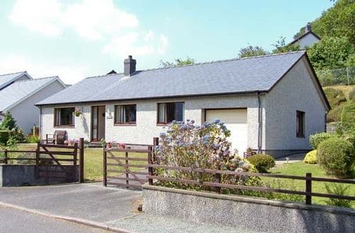 Last Minute Cottages - Beautiful Dolgellau Cottage S9110