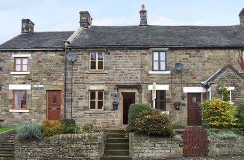 Last Minute Cottages - Splendid Longnor Cottage S12628