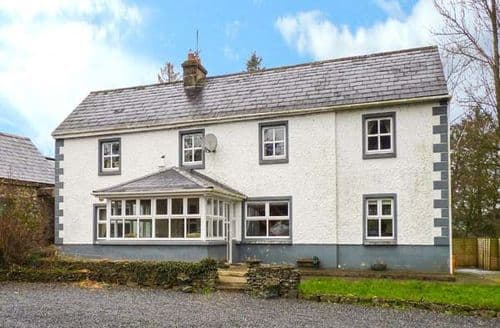 Last Minute Cottages - Doon Farmhouse