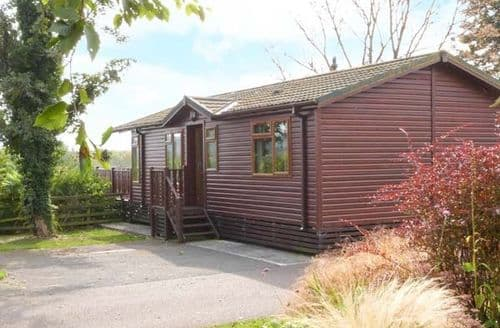 Last Minute Cottages - Splendid Tewitfield Lodge S11651