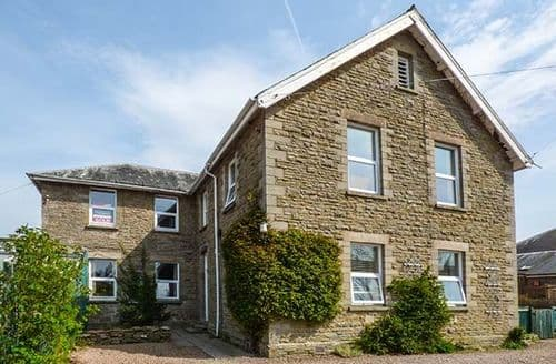 Last Minute Cottages - Stunning Hay On Wye Apartment S25941