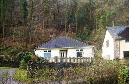 Last Minute Cottages - Superb Tintern Rental S24995