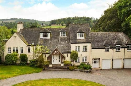 Last Minute Cottages - Exquisite Woodhouse Eaves Cottage S39328