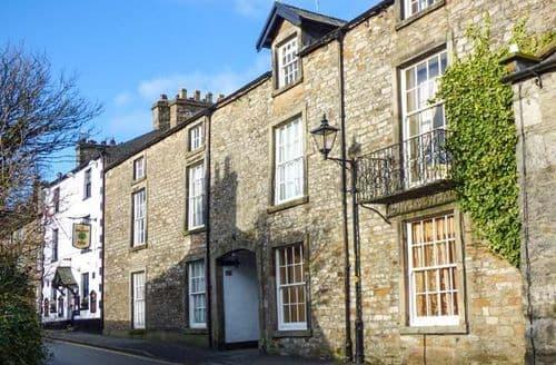 Last Minute Cottages - Adorable Kirkby Lonsdale Rental S13420