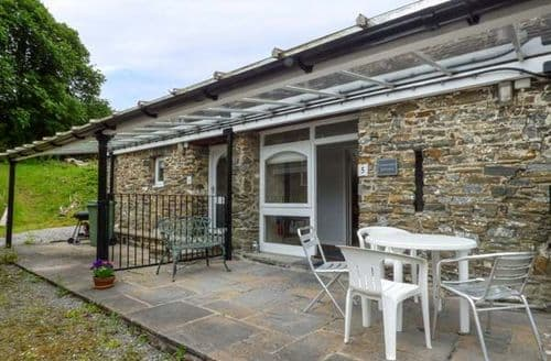 Last Minute Cottages - Cwmtwrch Cottage