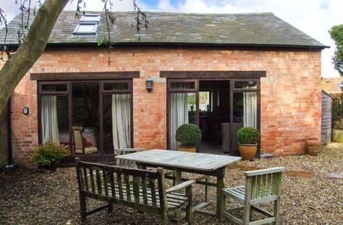 Last Minute Cottages - Tasteful Alderminster Rental S13170