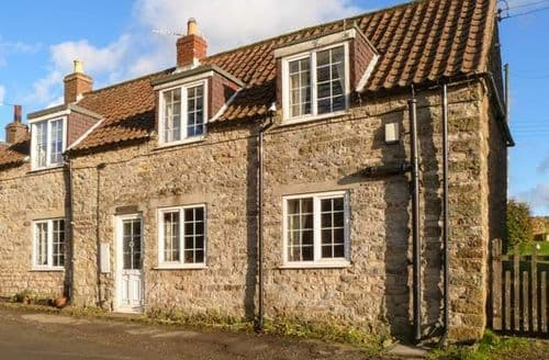 Last Minute Cottages - Edgemoor Cottage