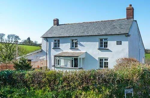 Last Minute Cottages - Slate Quarry Farm Cottage