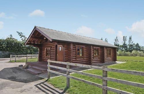 Last Minute Cottages - Weston Lodge