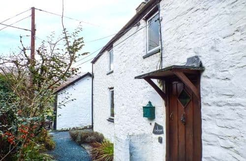 Last Minute Cottages - Delightful Mallwyd Cottage S43990