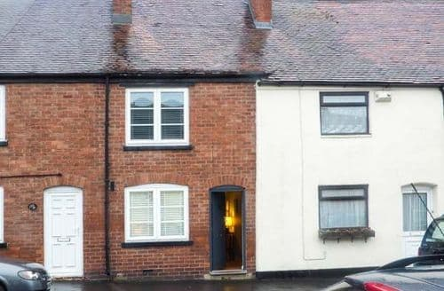 Last Minute Cottages - Lovely Ludlow Cottage S45352