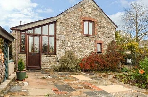Last Minute Cottages - Attractive Fivelanes Cottage S42402