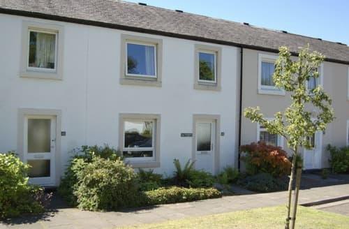 Last Minute Cottages - Brundholme Glen