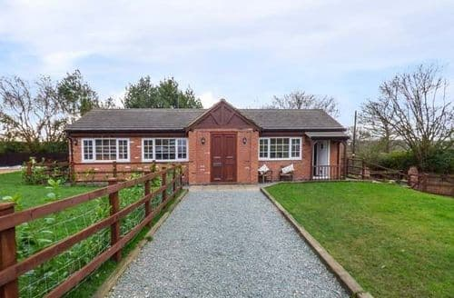 Last Minute Cottages - Lower Farm West