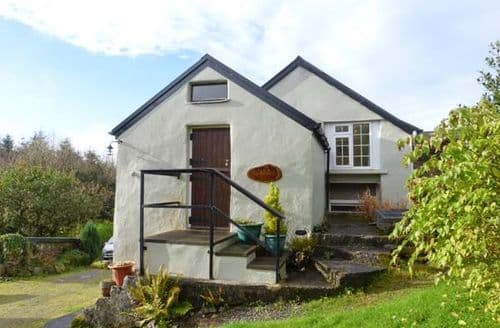 Last Minute Cottages - Attractive Macroom Apartment S13066
