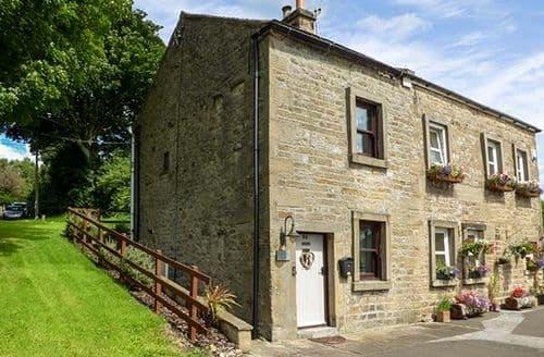 Last Minute Cottages - Exquisite Long Preston Cottage S43699