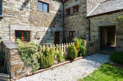 Last Minute Cottages - Nightingale Cottage